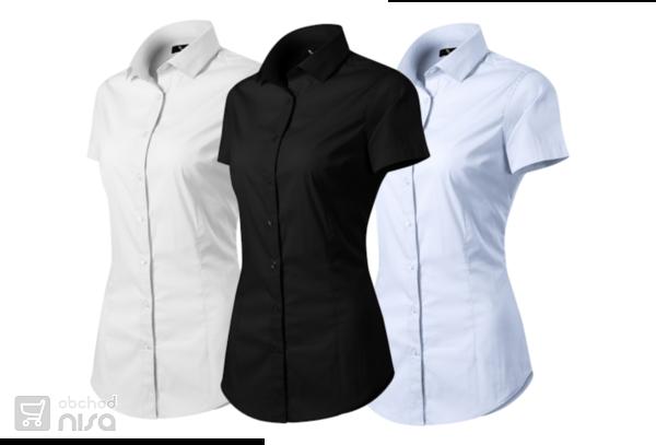 Košile dámská FLASH od 432 69e7fb0a46