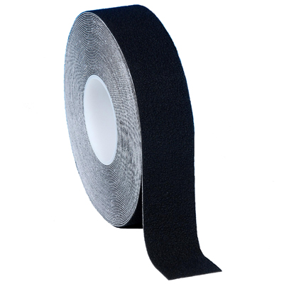 textilní páska technická ČERNÁ 50x50m