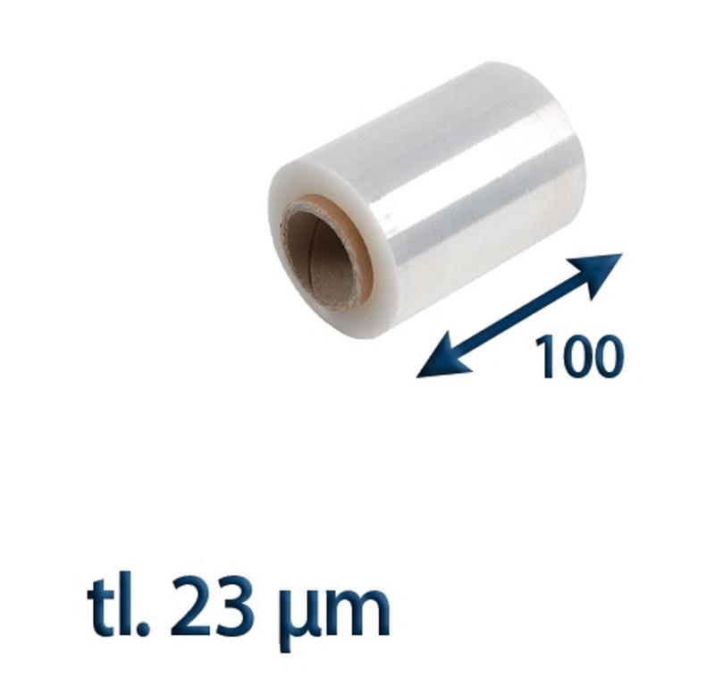 fixační fólie 100/23my