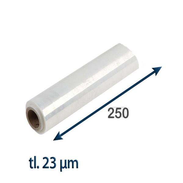 fixační fólie 250/23my