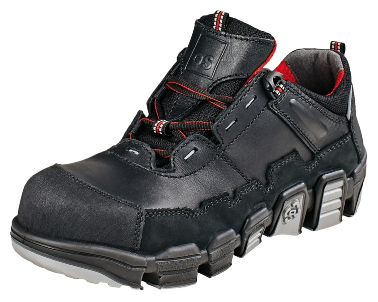 Pracovní boty VIPER LOW S3 SRC