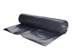 Pytle na odpad 70x110cm 40my černý