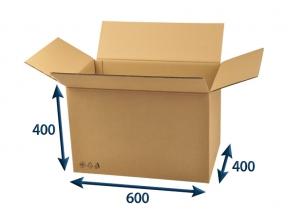 Úložná krabice 600x400x400
