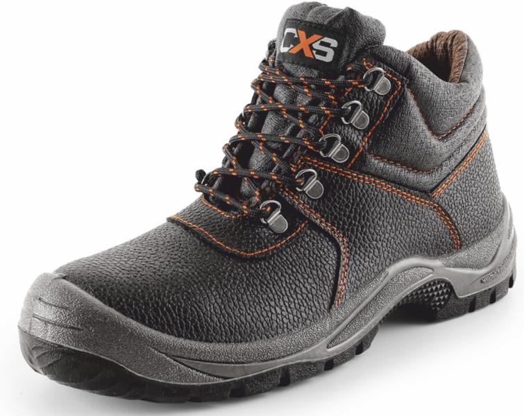 Pracovní obuv MARBLE kotníková S3 0697 39