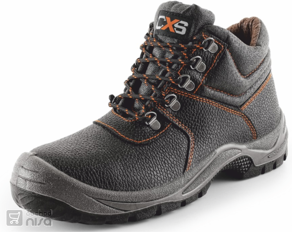 Pracovní obuv MARBLE kotníková S3 0697 od 403 97095a79db