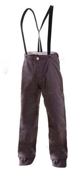 Kalhoty pro svářeče MOFOS 64