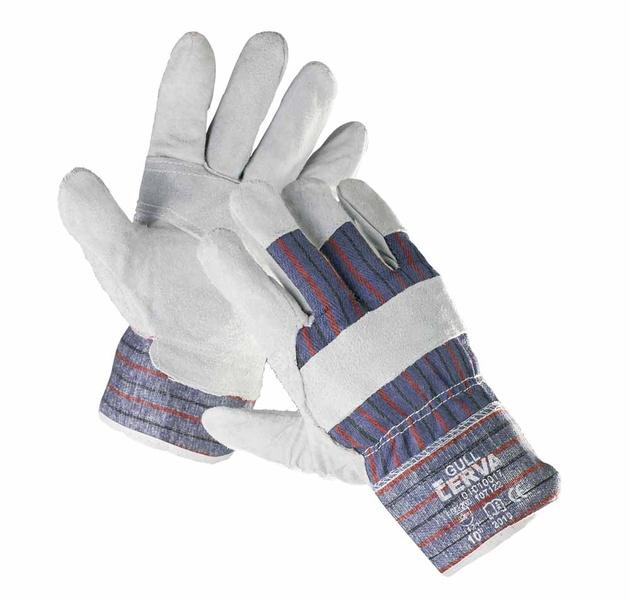 Pracovní rukavice GULL