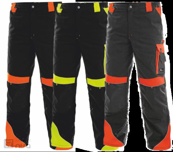 8e099784f52 Pánské kalhoty SIRIUS BRIGHTON od 580