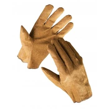 rukavice povrstvené EGRET 7