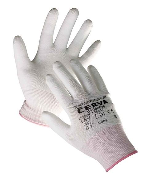 rukavice povrstvené BUNTING Evolution XS