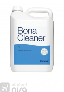 Bona Cleaner 5 l