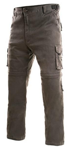 Kalhoty VENATOR khaki 64