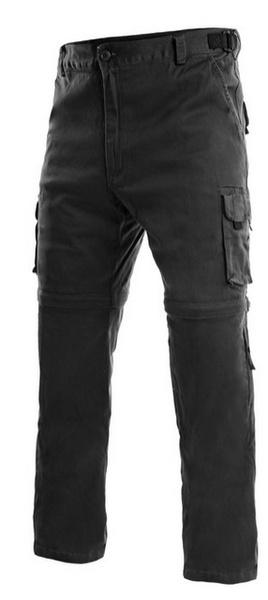 Kalhoty VENATOR černé 64