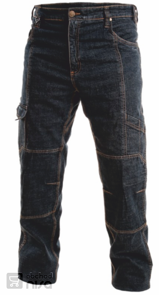 Kalhoty jeans CXS od eba5a2a6cd