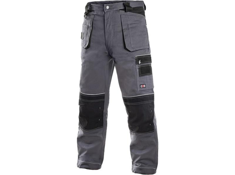 Kalhoty ORION TEODOR 46