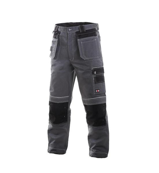 Kalhoty zimní TEODOR 50
