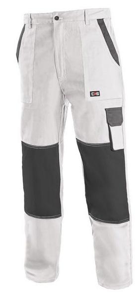 Kalhoty do pasu Josef Lux