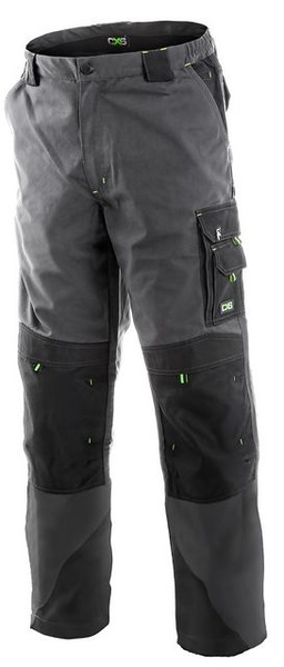 Kalhoty SIRIUS NICOLAS montérkové pánské