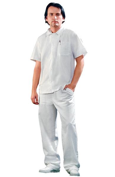 Kalhoty ARTUR pánské 64