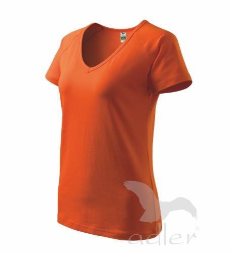 Tričko dámské Dream Oranžové M