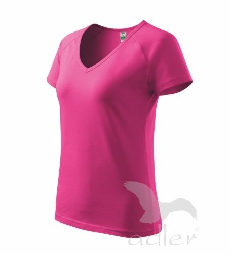 Tričko dámské Dream Purpurová M