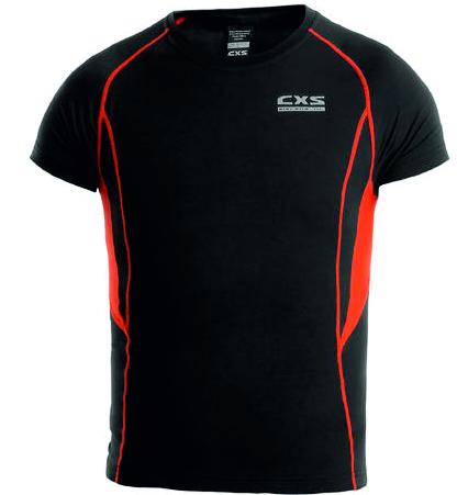 Funkční tričko dětské COMFORT 120