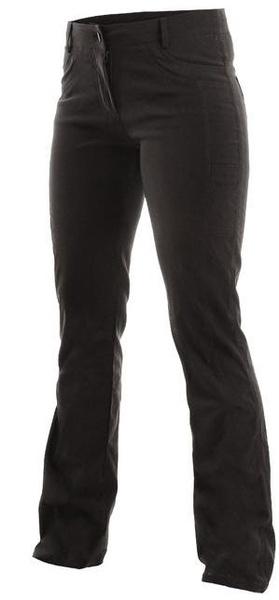 Kalhoty ELEN dámské černé