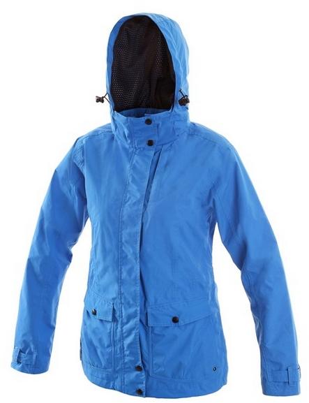 Vodě odolná bunda dámská MIAMI XXXL