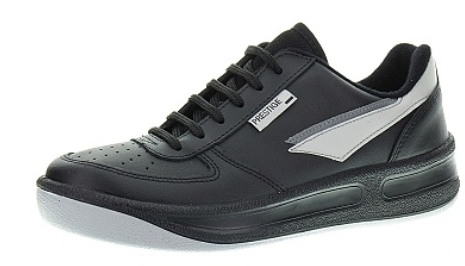 pánská obuv Prestige M86808 černá 48