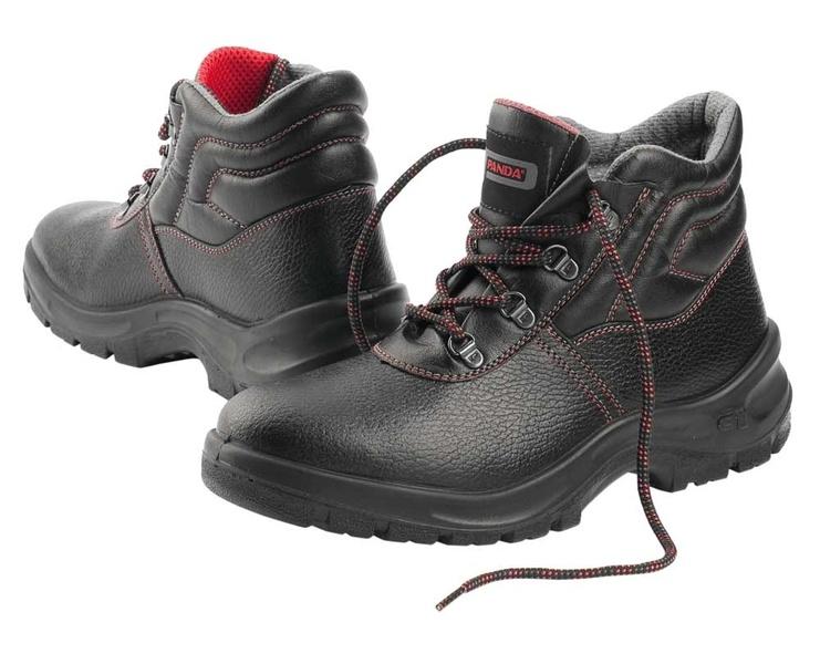 Kotníková obuv PANDA MITO S1 39