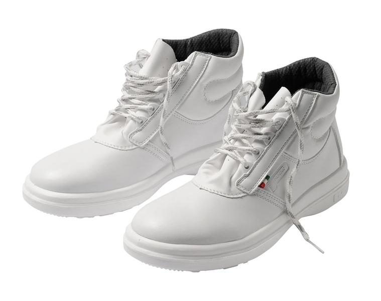 Kotníková obuv PANDA ASTURA S1 39