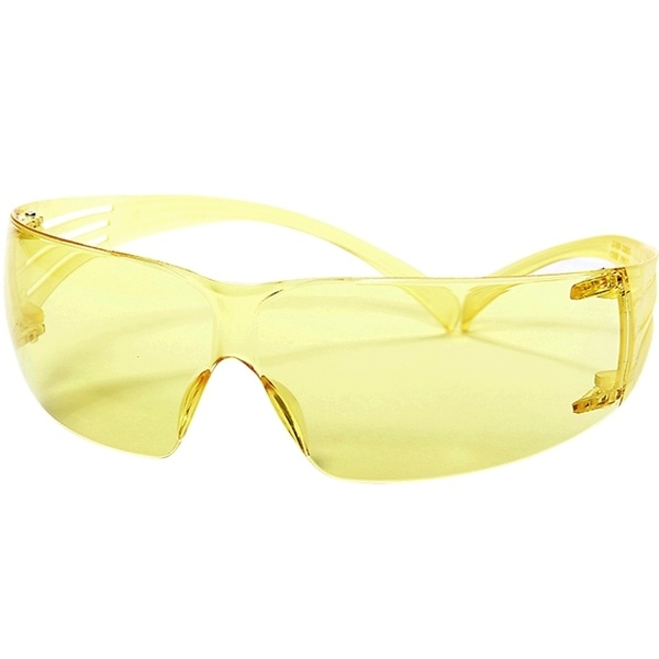 Brýle 3M SecureFit SF203AF-EU žlutý zorník