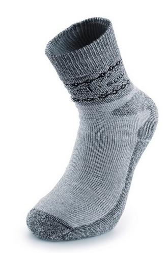 Ponožky zimní SKI