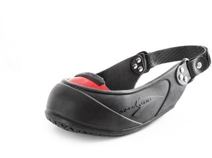 Návleky na obuv se špicí