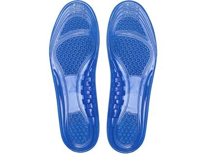 Gelové vložky do obuvi Aktiv 41
