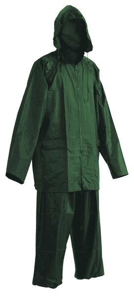 Oděv CARINA zelená M