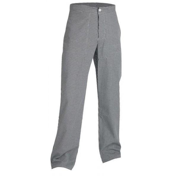 Kuchařské kalhoty PEPITO 46