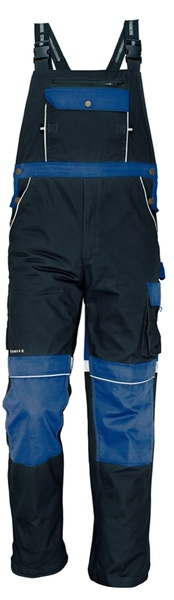 laclové kalhoty STANMORE