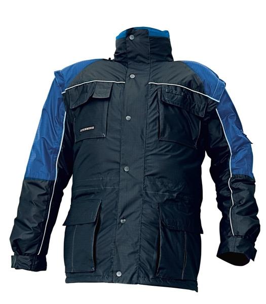 STANMORE zimní bunda 3 v 1 S