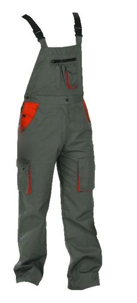Kalhoty laclové DESMAN 64