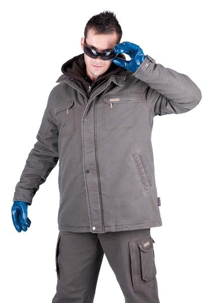 UKARI zimní bunda XXXL