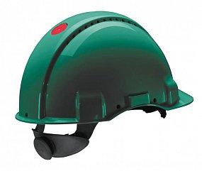 Přilba PELTOR G3000NUV různé barvy zelená