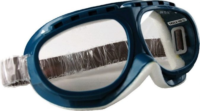 Brýle B-E 7 čiré