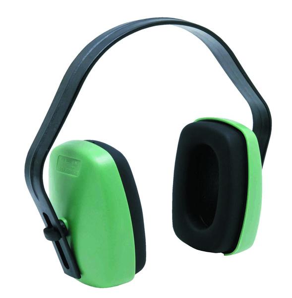sluchátka LA 3001 zelená