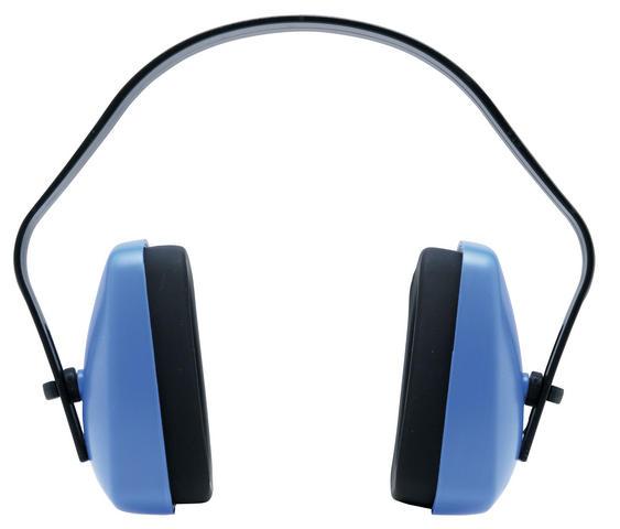 sluchátka LA 3001 modrá