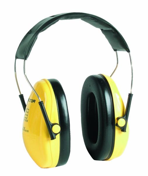 Ochrana sluchu sluchátka PELTOR H510A-401-GU