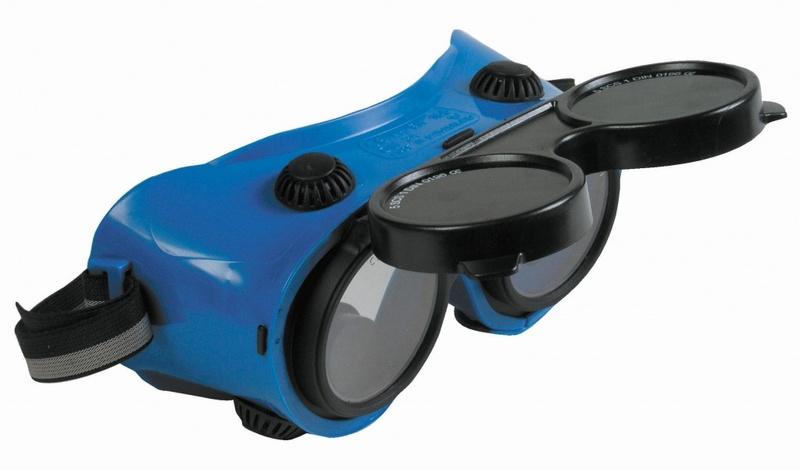 brýle ARTILUX WELD svářecí