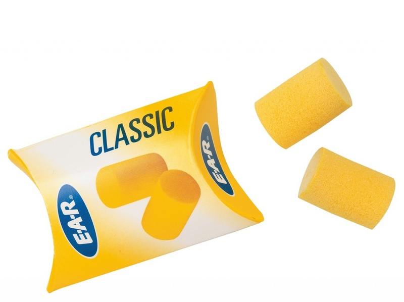 zátka E.A.R CLASSIC