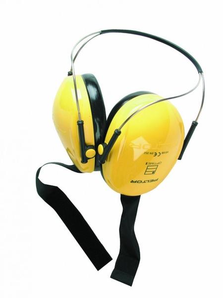sluchátka PELTOR H510B-403-GU