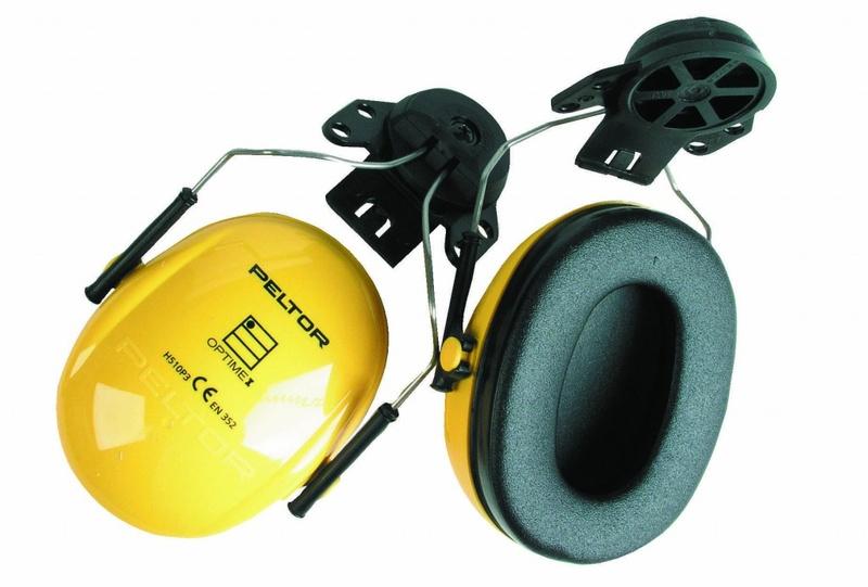 sluchátka PELTOR H510P3E-405-GU